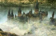Hogwarts HP4