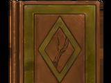 树枝占卜 (书籍)