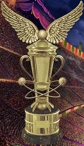 Troféu da Copa Mundial de Quadribol