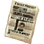 Daily Prophet-foundable 1