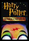 Harry Potter Trading Card Game Back