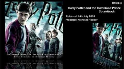 Malfoy's Mission