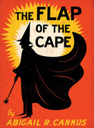 MinaLima Store - The Flap of the Cape