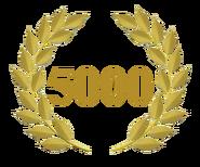 5000edycji
