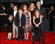 Columbus Familie
