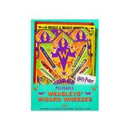MinaLima - Weasley, Farces pour sorciers facétieux - (4)