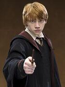 Ron Weasley posterr