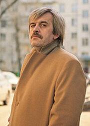Игорь Оранский