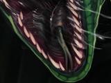 Basilisk tongue