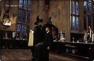 Ceremonia przydziału HARRY