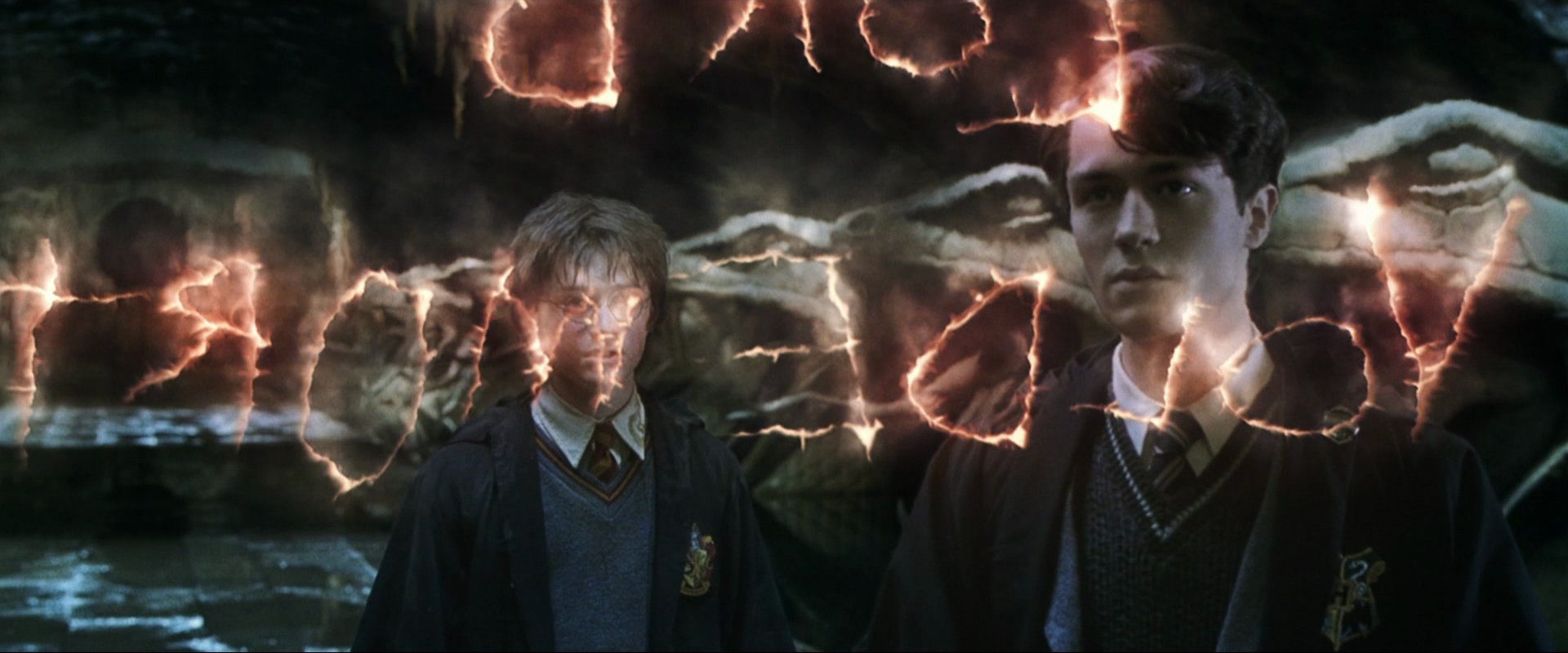 Image - Christian45.jpg | Harry Potter Wiki | FANDOM powered by Wikia
