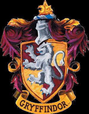 Superb Gryffindor™ Crest.png