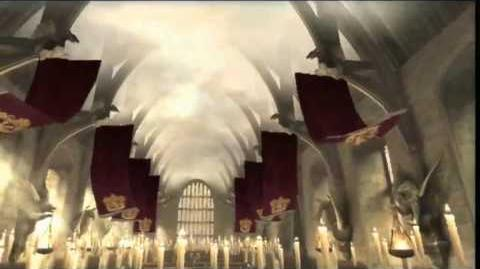 Harry Potter and the Order of the Phoenix Game - Music