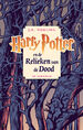Harry Potter en de Relieken van de Dood(Serie ontwerp voor Uitgeverij de Harmonie)Нидерланды