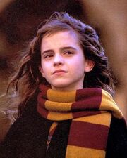 Hermione sciarpa