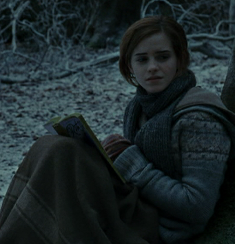 File:Hermione with the book.png