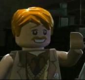 LEGO Reginald