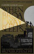 MinaLima Store - 'When Broadway Sleeps'