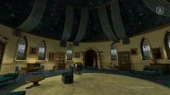 Pokój Ravenclawu