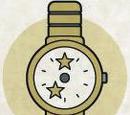 Zegarek Fabiana Prewetta