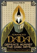Advanced Defence Against the Dark Arts - 1910 Edition