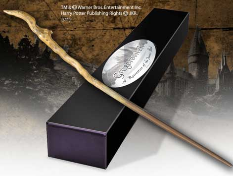 Image gregorovitch 39 s harry potter wiki for Dumbledore s first wand