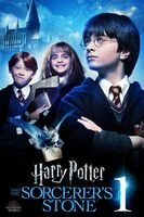 Harry Potter and the Philosopher's Stone (film)(Movieposter)