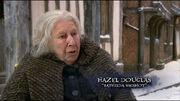 Hazel Douglas as Bathilda