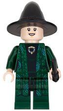 LEGOMcGonagall