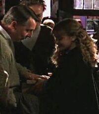 Mister Granger Hermione COS 1