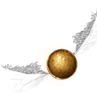 PM-Item GoldenSnitch