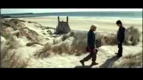 Гарри Поттер и Дары Смерти Часть 2 (Вырезанные сцены)