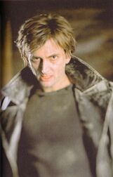 Barty Crouch Junior