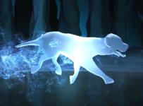 Bastaard Hond Patronus