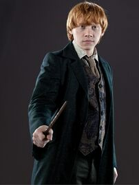 DH1 Ron Weasley promo 02