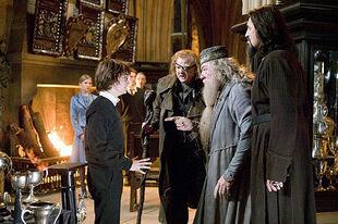 Dumbledore Czara