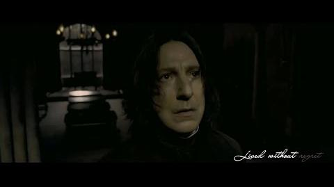 In Noctem (Into the Darkness) - Hogwarts Choir - Half-Blood Prince Deleted Scenes