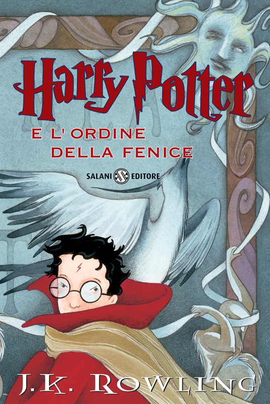 Harry Potter e l'Ordine della Fenice | Harry Potter Wiki | Fandom
