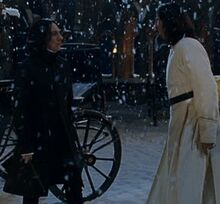 Severus i Igor