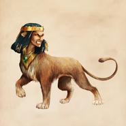 Sphinx FBCFWW