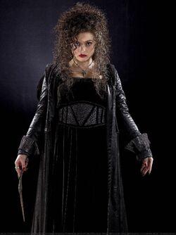 Bellatrix van Detta