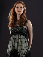 Ginny Weasley Deathly Hallows promo image 1