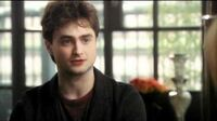 Harry Potter and the Deathly Hallows, Part 2 -- Daniel Radcliffe & J.K