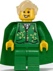 LEGO Lockhart