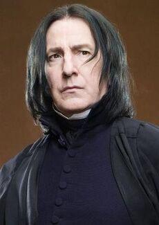 Severus Snape 02