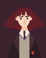 Hermione pottermore