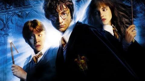 Introducing Colin Harry Potter and the Chamber of Secrets John Williams