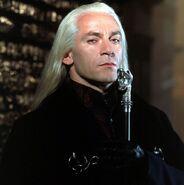 Lucius Malfoy CoS