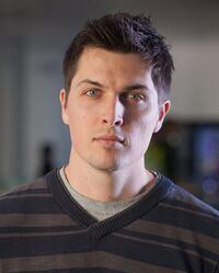 Brandon Pazitka