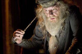 Dumbledore Myśli